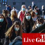 Coronavirus Live News: Global Cases Near 40m; US Cases Rise In 48 States