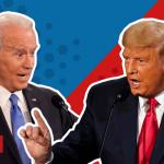 Donald Trump And Joe Biden Swap Insults For Real Debate In Second Presidential Clash, But neither Lands A Killer blow