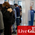 US Eelection 2020: Trump And Harris To Campaign In Arizona As 70m Americans Vote Early – Live Updates