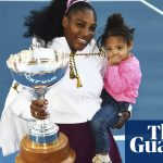 'Being A Mum Doesn't Win Matches': Tennis Stars Turn Focus Back To Sport