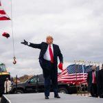 Time Running Short, Trump and Biden Return to Northern Battlegrounds