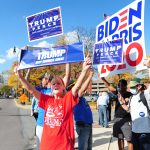 'The most visited state': Trump, Biden barnstorm Pennsylvania as key state on final campaign weekend