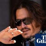 Cocaine Binges And $30,000 Wine Bills: Johnny Depp's Lifestyle Laid Bare
