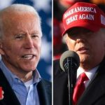 US Election 2020: Biden and Trump make final pitches to voters