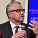 New Yorker Fires Jeffrey Toobin For Exposing Himself On Zoom