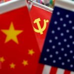 China influence 'on steroids' targets Biden team – US official