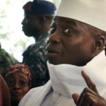 Gambias Jammeh loses to Adama Barrow in shock election result – BBC News