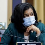 Covid: Three Democratic lawmakers test positive after Capitol riot