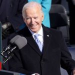 Full transcript of Joe Biden's inauguration speech
