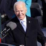 Full transcript of Joe Biden's inauguration speech
