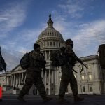 US issues 'heightened threat' alert after transition