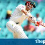 David Warner fireworks set Australia on path towards victory over Pakistan