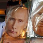 US election hacking: Putin 'sought to help' Trump