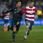 Real Madrid Vs Granada Live Stream: Watch The La Liga Match Online
