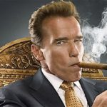 Celebrity Apprentice with Arnold Schwarzenegger