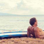 Hawaiian Surfer Bracelets
