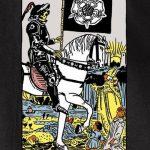Tarot Card Tee Shirts