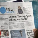 FBI sought info on who read USA Today news article for case