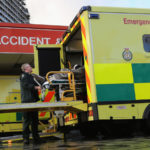 Emergency NHS care is 'patchy', Hunt admits