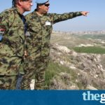 Talks to secure Cyprus reunification enter final stages