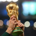 FIFA announce expanded World Cup of 48 teams for 2026