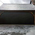 Roller Shutter Garage Doors Essex