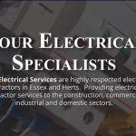 Electrical Contractors Essex