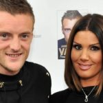 Rebekah Vardy 'doing great' after birth of third child with footballer Jamie