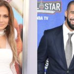 Drake Drops $100K on J.Lo's New Diamond Tiffany and Co Necklace