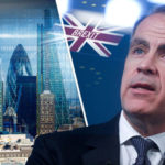 Brexit U-turn: Bank of England boss says EUROPE needs to fear exit as UK risk subsides