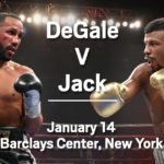 Jack v DeGale: Big fight preview as two road warriors clash for division's crown