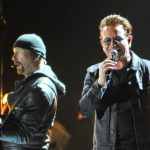 U2 have shelved their new album – and it's all Donald Trump's fault