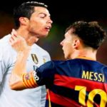 Lionel Messi Vs Cristiano Ronaldo: Top 10 Craziest Fights, Fouls, Red Cards