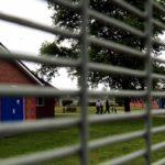 Polish man, 27, found dead at immigration centre