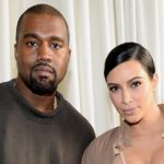 Kanye West Is Living Apart From Kim Kardashian