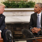 President Obama Cautions Americans Not To Underestimate Trump On '60 Minutes'