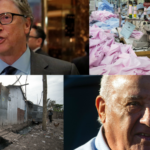 These Eight People Are As Wealthy As Half The World's Population, According To Oxfam