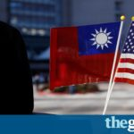 China threatens to take off the gloves if Trump rips up status quo on Taiwan
