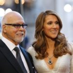 Céline Dion shares video tribute to husband René Angélil on first anniversary of his death