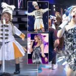 British Girl, 7, Stuns With Spot On Taylor Swift  Performance