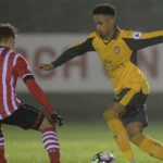 Cohen Bramall's Arsenal Debut Rated