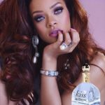 Rihanna Announces New Fragrance For Valentine's Day — Get The Details On Kiss By Rihanna
