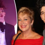 Denise Welch's postnatal depression is focus of The 1975 song, star reveals