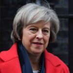 May's 12-point plan for clean break from EU
