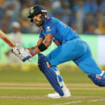 England Fall Short In Thriller As Virat Kohli Shines To Help India Win First Odi