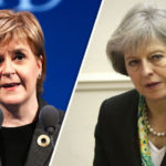 Sturgeon WILL Trigger Independence Referendum If Theresa May Announces Hard Brexit