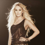 American Idol winner country singer Carrie Underwood: Being a mum is more important