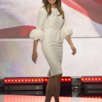 Melania Trump's Inauguration Designers Revealed — Ralph Lauren & Karl Lagerfeld