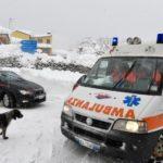 Italy avalanche: 'Many dead' in hotel Rigopiano in Abruzzo