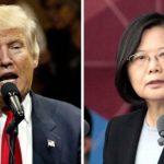 Trump-Taiwan call: China lodges protest – BBC News